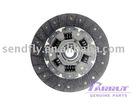 Clutch Disc for Mitsubishi MD802131 (JYC-621)
