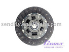 Clutch Disc for Mitsubishi MD802131 (JYC-621)