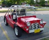 E-car (Mini-moke)