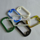 Supply mobile phone strap, oxidation nameplate