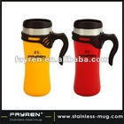 8OZ promotion stainless steel travel mug