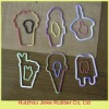 promotion silicone finger band