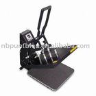 digital 38x38cm t-shirt heat press machine