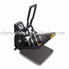 digital 38x38cm t-shirt heat press machine