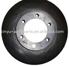 Brake drum, Rotor Brake Drum For Toyota LAND CRUISER PRADO 02-05, 4RUNNER 04-05