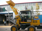 QINGZHOU FUHAO ZL-18F WHEEL LOADER