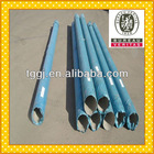 seamless / welded steel pipe SS304