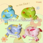 Shima Baby Pillows