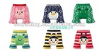 2012 100% cotton busha new designs baby pants