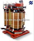 3D H Grade insulation step down transformer