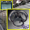 rolling shutter roll-up garage door spring