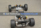 rc drift car,2.4 G gun type of remote control rc car