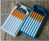 Eco-friendly silicone cigarette case