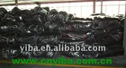 Rubber roll pipe