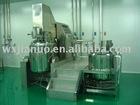 Cosmetic cream mixer/Pharmaceutical ointment vacuum emulsifier/lotion mixer