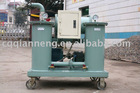 JL portable oil filter machine