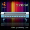 solvent printer TT-3208A (2*4 konica 512/14 or 42pl printhead,1440DPI)