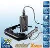 Fashion 72-inch 3D Video Glassess