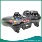 Wireless For XBox 360 Controller Cheap Black Gray