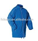 Soccer coat fc007