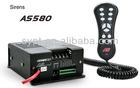 Auto electronic siren
