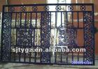 2012 The Huge galvanized farm gates by iron
