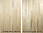 Laminated Board(Chinese Maple)