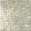 Mother of pearl mosaic bathroom mosaic tile