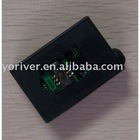 The smallest GSM hidden listening device with infrared function