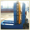 roof panel curving machine