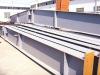 Steel struction