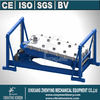 Linear and Swing Stainless Steel ROTEX screener machine