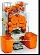 2012 new automatic orange juicer supplier for sale in China