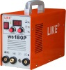 Inverter MMA/TIG Pulse Welding Machine