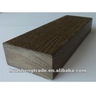 wood plastic composite cylinder