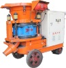 PZ-9 Cement Throwing Machine(Concrete Machine)