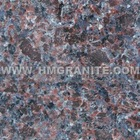 Dakota Mahogany granite slab granite tile
