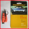 vigorously Car escape device tool high quality gadget keychain