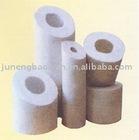Ceramic Fiber Insulation Pipe