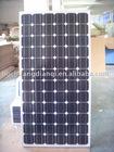 solar panel/mono & poly/200w