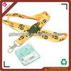 2012 hot promotional lanyard&design your own logo on lanyard