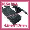 18.5V 3.5A 65W FOR HP PAVILLION DV6000 DV6500 DV6700 CARICABATTERIA ALIMENTATORE