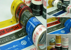 Bopp packaging tape adhesive for sealing carton