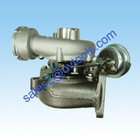 Turbocharger for Skoda Audi VW 1.9L 130H.P.