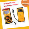 Free shipping Digital Laser Distance Meter AR881 from 0.3 to 100m