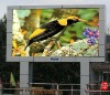 p14 full color outdoor led billboard / led display advertising/led screen