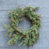 20'' Artificial Decorative Christmas Door Wreath
