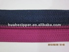 3#5# nylon zipper cheap price