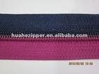 3#5# nylon zipper cheap price