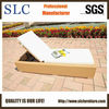 8cm Thick Cushion Pool Lounger (SC-FT012)